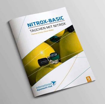 Lehrbuch Nitrox Basic