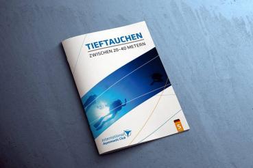 Lehrbuch Tieftauchen